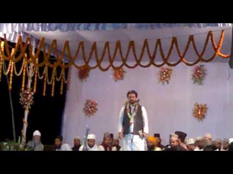 Sajar Ali Makanpuri+Jab Julm Ke Badal Chane Lage HD+Awesome Heart Tuching Naat Odisha - 2017