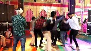 Chajje upar song with dance by boys #Pawan_sameer