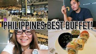 PHILIPPINES BEST BUFFET: VIKINGS