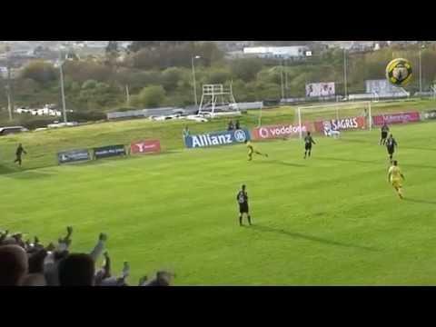 Grande Golo BEB� (FC Pa�os de Ferreira, 3 - FC Arouca, 1)