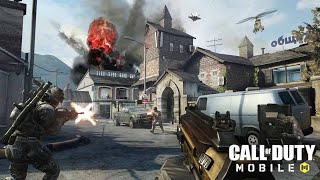 Call of duty mobile will Headshot pubg mobile??   cod mobile review   Hindi