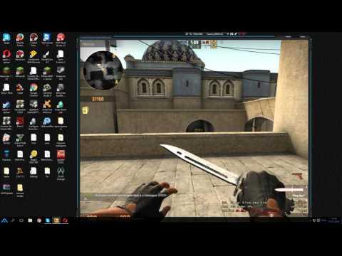 Замена стандартных скинов оружия в cs go steam download 4sh