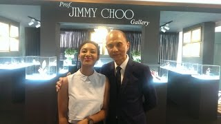 What I learnt from Jimmy Choo: Mallory tells all!