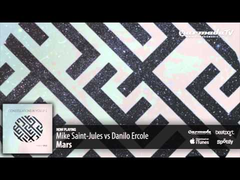 Mike Saint-Jules vs. Danilo Ercole – Mars (Original Mix) (From 'Eco – Constellations In You // 1′)