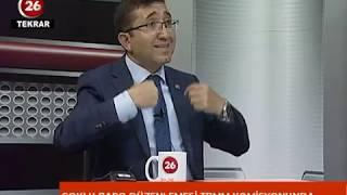 Günlük | Eskişehir Baro Bşk Av.Mustafa Elagöz