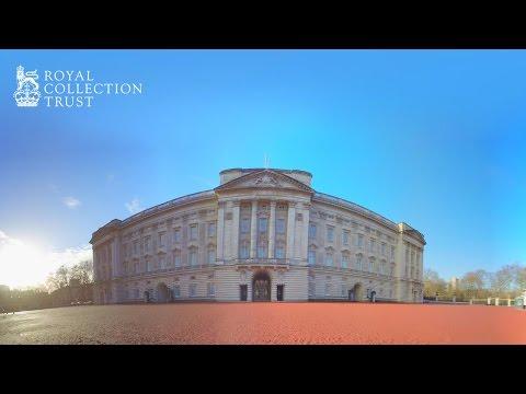 Buckingham Palace Expedition