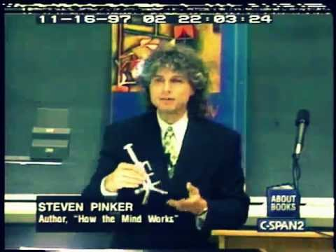 Steven Pinker How The Mind Works