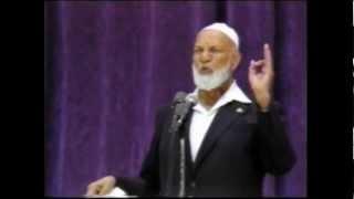 Is the Bible God's word? – Ahmed Deedat vs Jimmy Swaggart (Full Debate)