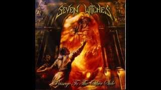 Watch Seven Witches Fever In The City video