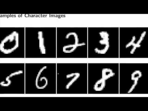 character recognition using neural networks thesis Character recognition using artificial neural networks author: farman farmanov character recognition process the thesis final software.