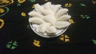 How to make puli pitha