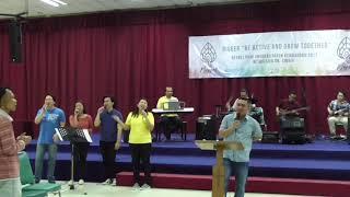 Download Lagu Kami Keluarga GKMI ARK Gratis STAFABAND