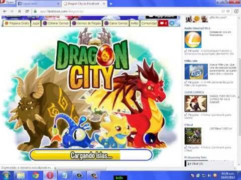 Como Hackear dragon city con cheat engine 6.3