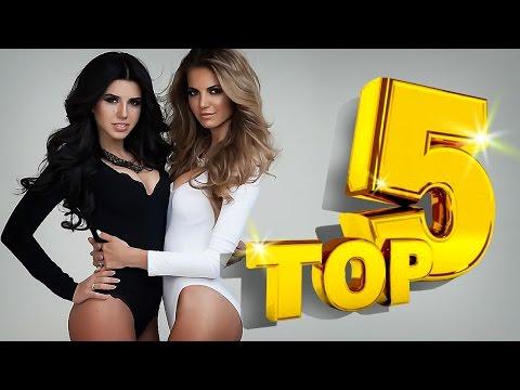 Пропаганда - TOP 5 - Новые и лучшие песни - 2016