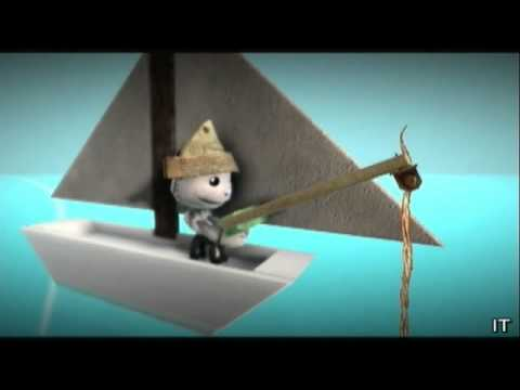 LBP2 Fishing Short