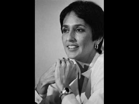 Joan Baez - A Stranger in my Place