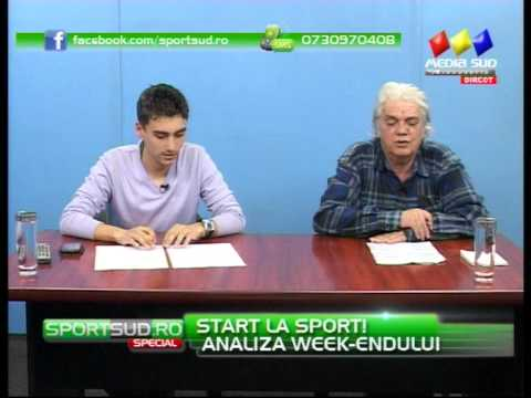 SportSUD Special  05.03.2012