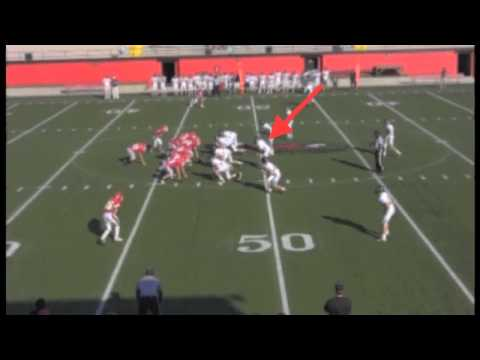 Merrick Sims II- #8 - The Westminster Schools - 2012 Freshman Highlights - 08/19/2013