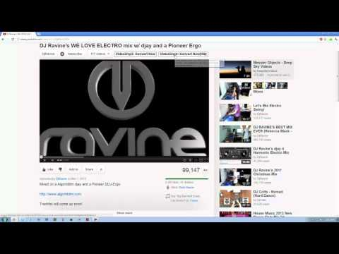 What and how to get video2mp3
