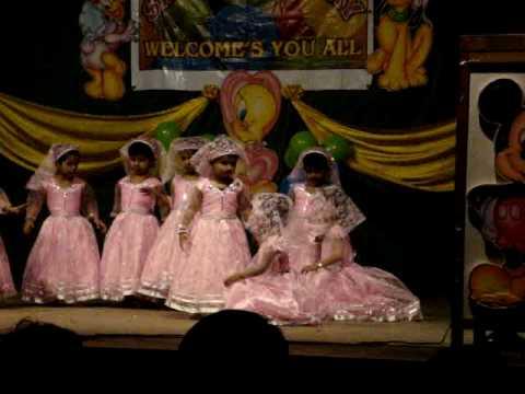 Pari hoon main dance