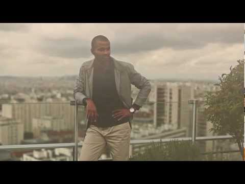 Tony Parker photo shoot - Behind the scenes