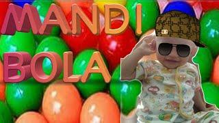 MANDI BOLA MALL CITO SURABAYA