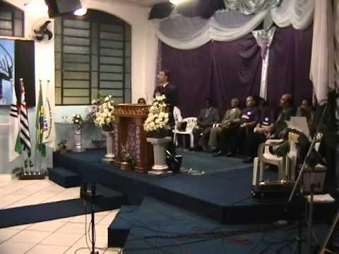 Pregação sobre Namoro Cristão Namorar é de Deus Pr. Ricardo Santana