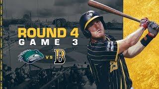 Auckland Tuatara Brisbane Bandits Round 4, Game 3