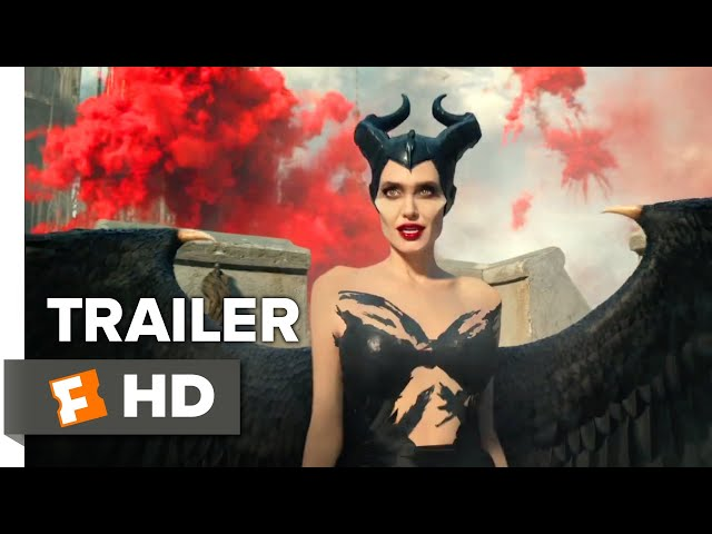 Maleficent: Mistress of Evil Teaser Trailer #1 (2019) | Movieclips Trailers thumbnail