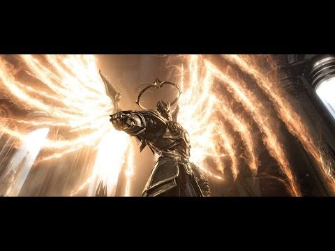 Diablo 3 Trailer - What is Diablo III?
