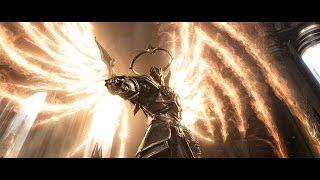 What is Diablo III?