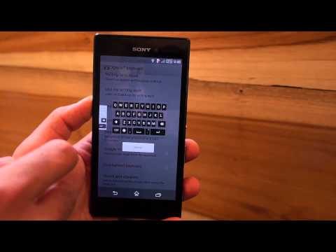 Sony Xperia T3 Unboxing and hands on First Look
