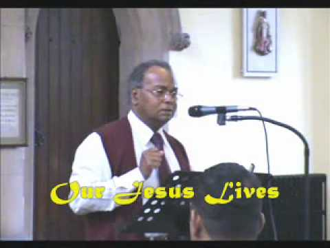 Evg.K T Koshy - John 8.1-11 - Part-4