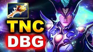 TNC vs DeathBringer (EHOME + LaNm) - ASIA PRO LEAGUE DOTA 2