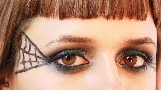 Halloween Spooky Smoky Eye | Try The Trend | feelunique.com