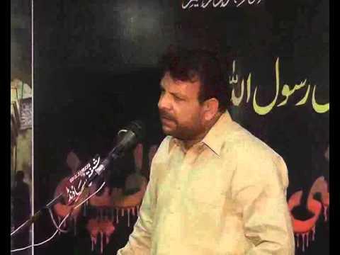 Sunni molvioun sae sawal Allama Riaz Hussain Rizvi