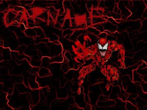 Green Jelly - Maximum Carnage Supervillains
