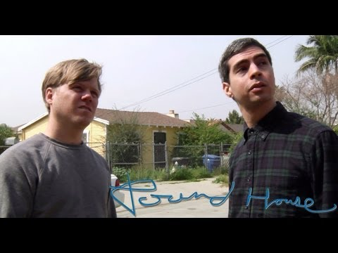Season 1, Episode 2: DJ Douggpound presents the second installment of Pound House. Subscribe to BUH: http://www.youtube.com/subscription_center?add_user=buhhhhhhhhhhhhhhhh http://www.JASH.com...