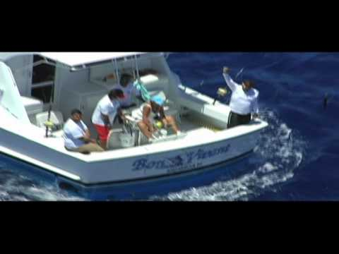 International Billfish Tournament of Club Nautico de San Juan