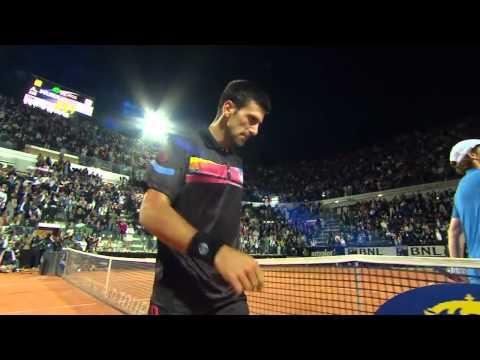 Novak Djokovic - Jaci si kurac bre!!!