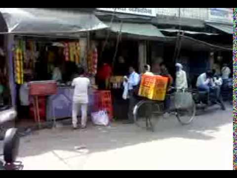 Ghantaghar Chauraha,Kanpur