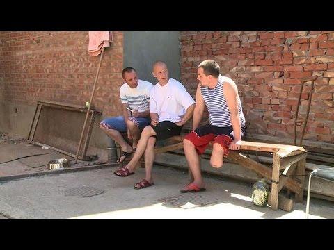 En Russie, un centre accueille les rebelles blessés en Ukraine