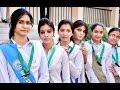 Ragging in Medical College girls hostel