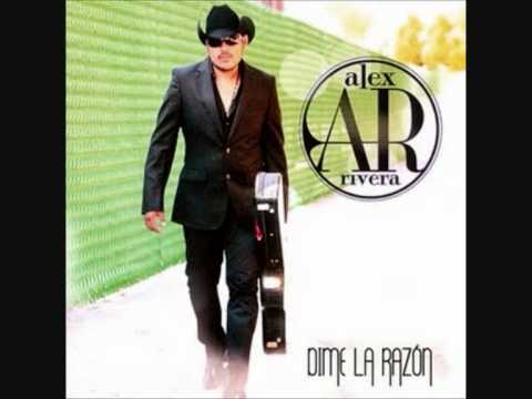 Alex Rivera - Vuelve Pronto ( Letra ) - YouTube