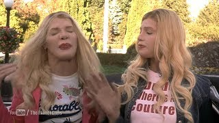 When Shawn Wayans and Marlon Wayans become blonde girl | White Chicks Movie Scene