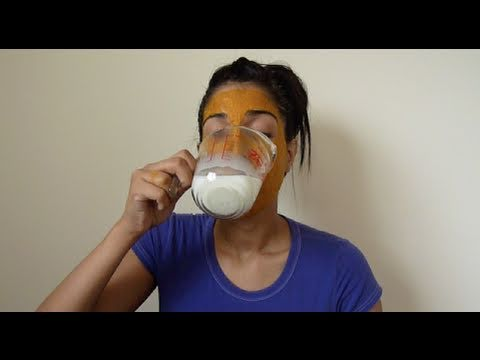 How to get clear skin, remove acne, and dark circles