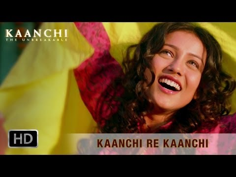 Kaanchi Re Kaanchi - Kaanchi  - Mishti & Kartik Aaryan video