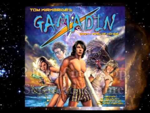 BK-1 Gamadin: Word of Honor Audio-Movie Trailer