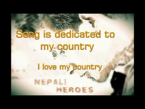 Nepali Heroes By Sagar Thapa Magar