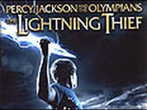 Classic Game Room HD - PERCY JACKSON AND THE OLYMPIANS for Nintendo DS review Video